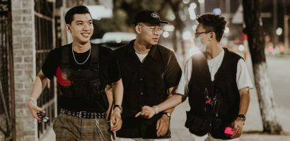 Hieuthuhai làm tour âm nhạc gây quỹ hỗ trợ miền Trung