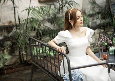Hotgirl Linh Lương – Nữ streamer xinh đẹp