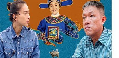 Ngô Thanh Vân nói gì khi phim 'Trạng Tí' bị kêu gọi tẩy chay vì vi phạm quyền tác giả?