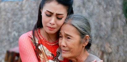 Võ Ngọc Quyền rơi nước mắt khi hát về nỗi niềm của người con xa quê