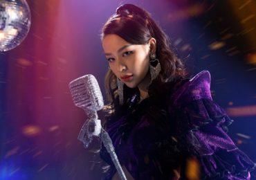Phí Phương Anh chuyển sang ca hát: 'Có công mài sắt, có ngày nên kim'