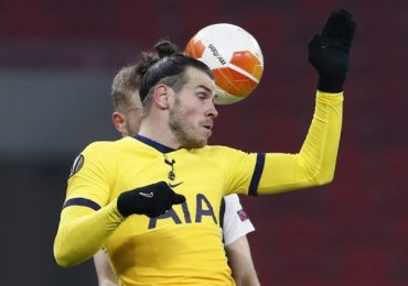 Bale tỏa sáng trong chiến thắng của Tottenham