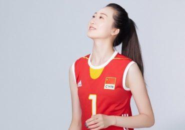 Vẻ đẹp cựu tuyển thủ Trung Quốc giải nghệ vì hình xăm