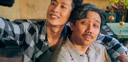 'Bố già' và 11 thành tích đáng nể dù mới công chiếu được 2 ngày