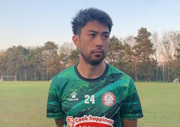 Lee Nguyễn: 'Câu chuyện tôi và Công Phượng là vẻ đẹp của bóng đá'