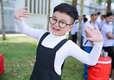 'Trạng Tí' – Bước tiến mới trong sự nghiệp diễn xuất của diễn viên nhí Hữu Khang?