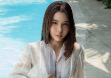 Hoa hậu Huỳnh Vy nêu quan điểm trước việc mỹ nhân Việt 'sống ảo'