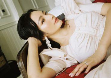 Trương Tri Trúc Diễm: 'Nghề người mẫu cần nhiều sự ủng hộ tích cực hơn'