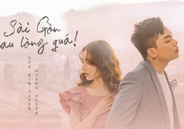 Music News Release: Hứa Kim Tuyền, Hồ Quang Hiếu, Vũ Cát Tường chạy đua trên 'chiến trường' top trending tháng 4