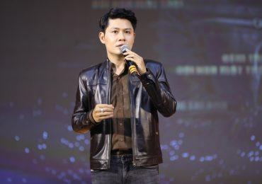 Nguyễn Văn Chung lưu giữ thanh xuân của mình qua sách nhạc 20 năm sáng tác