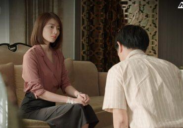 'Cây táo nở hoa' tập 12: Khiến chính thất cắt tay tự tử, Châu bị đuổi việc nhưng ngay lập tức lại có người hỏi cưới