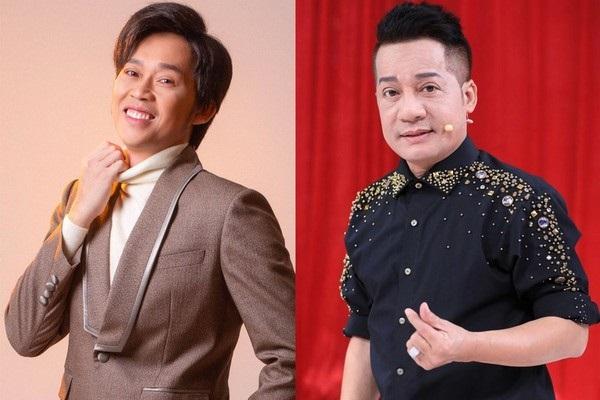 NSƯT Hoài Linh, Minh Nhí ngồi ghế nóng 'Thách thức danh hài' mùa 7