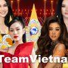 Những 'chiến binh sắc đẹp' Việt chờ ngày chinh chiến ở đấu trường nhan sắc quốc tế 2021