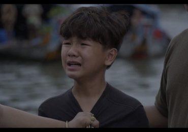 Tài năng nhí Hữu Khang xuất hiện trong phim ngắn 'Gã hoàn lương'