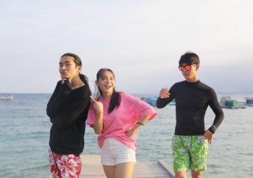 Ẩm thực kỳ thú: BB Trần và Khả Như hào hứng khám phá Quy Nhơn