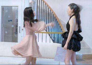 Bạn gái tin đồn của Anh Đức bị tát liên tục trong teaser web-drama 'Vợ hai'