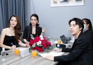 Có 47 cô gái xuất sắc vào vòng bán kết 'Hoa hậu Du lịch Việt Nam Toàn cầu 2021'