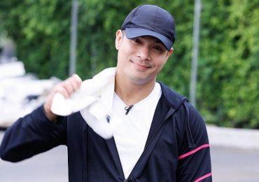 Trương Thế Vinh được khen ngợi tử tế khi chơi Running Man Vietnam