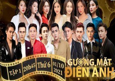 Lộ diện top 16 thí sinh tranh tài tại 'Gương mặt điện ảnh' mùa 5