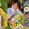 Đánh thức mọi giác quan khi thưởng thức trọn BST Fashion – Food 2021 của NTK Nguyễn Minh Công