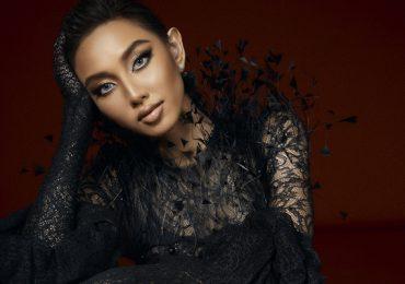 Người đẹp Thùy Tiên tung bộ ảnh 'táo bạo' với phong cách mới
